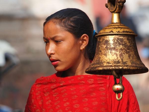 trek zen aux népal.