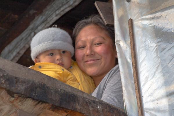 trek zen aux népal avec isabelle keller et radha